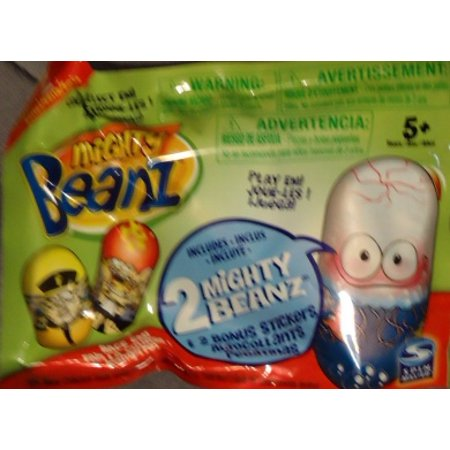 Mj Holding Mighty Beanz Foil Pack (2-pack)