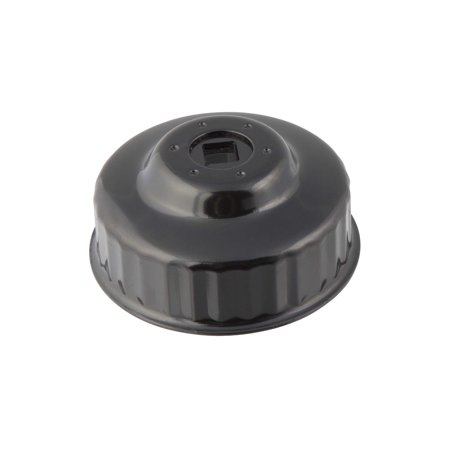 STEELMAN 06127 Oil Filter Cap Wrench 76mm x 30 Flute