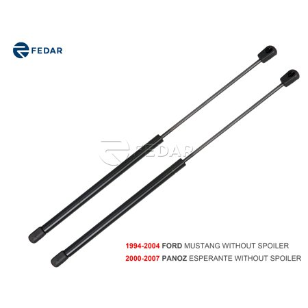 Fedar Rear Trunk Gas Charged Lift Support For 1994-2004