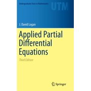 Undergraduate Texts in Mathematics: Applied Partial Differential Equations (Hardcover)