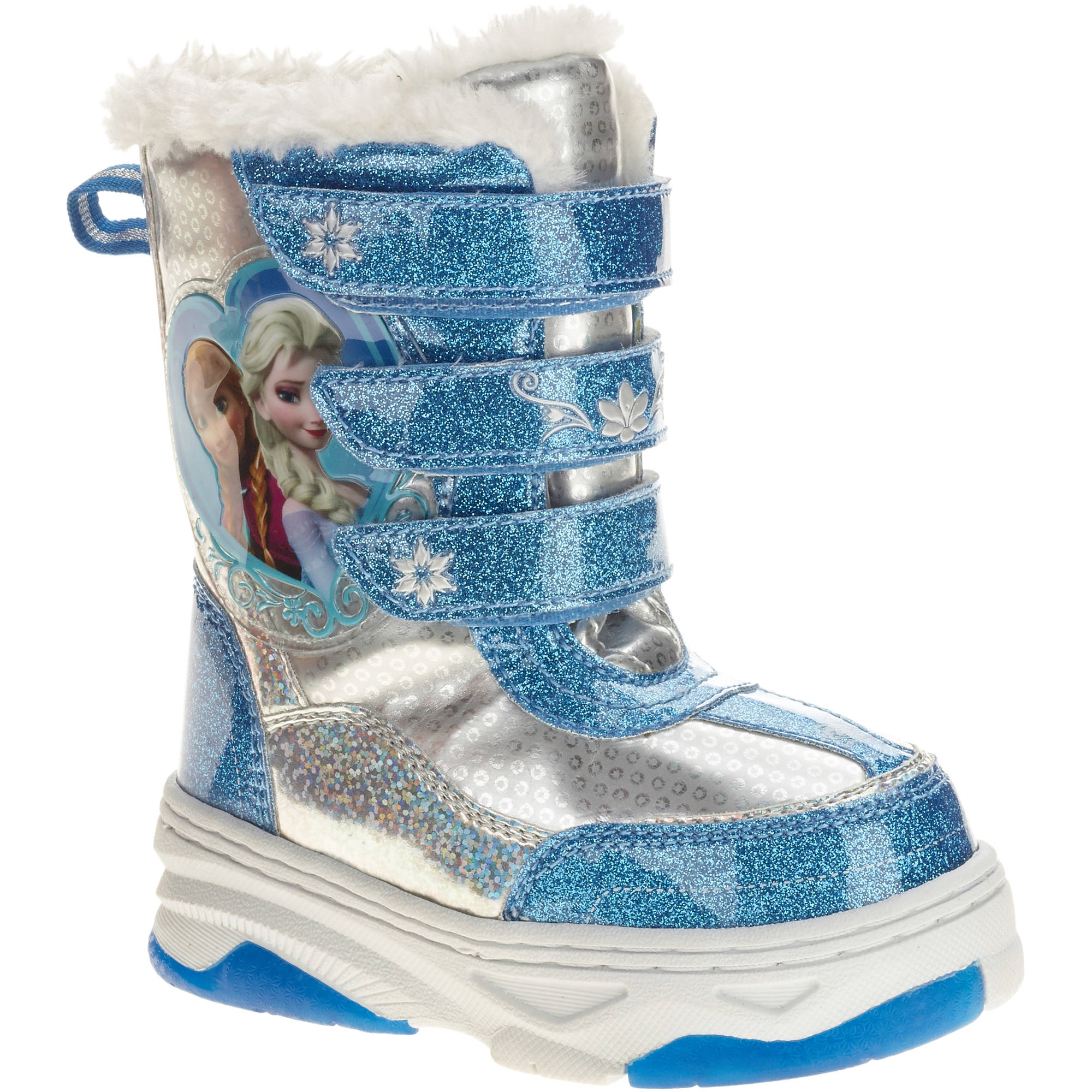 Frozen Toddler Girl's Winter Boot