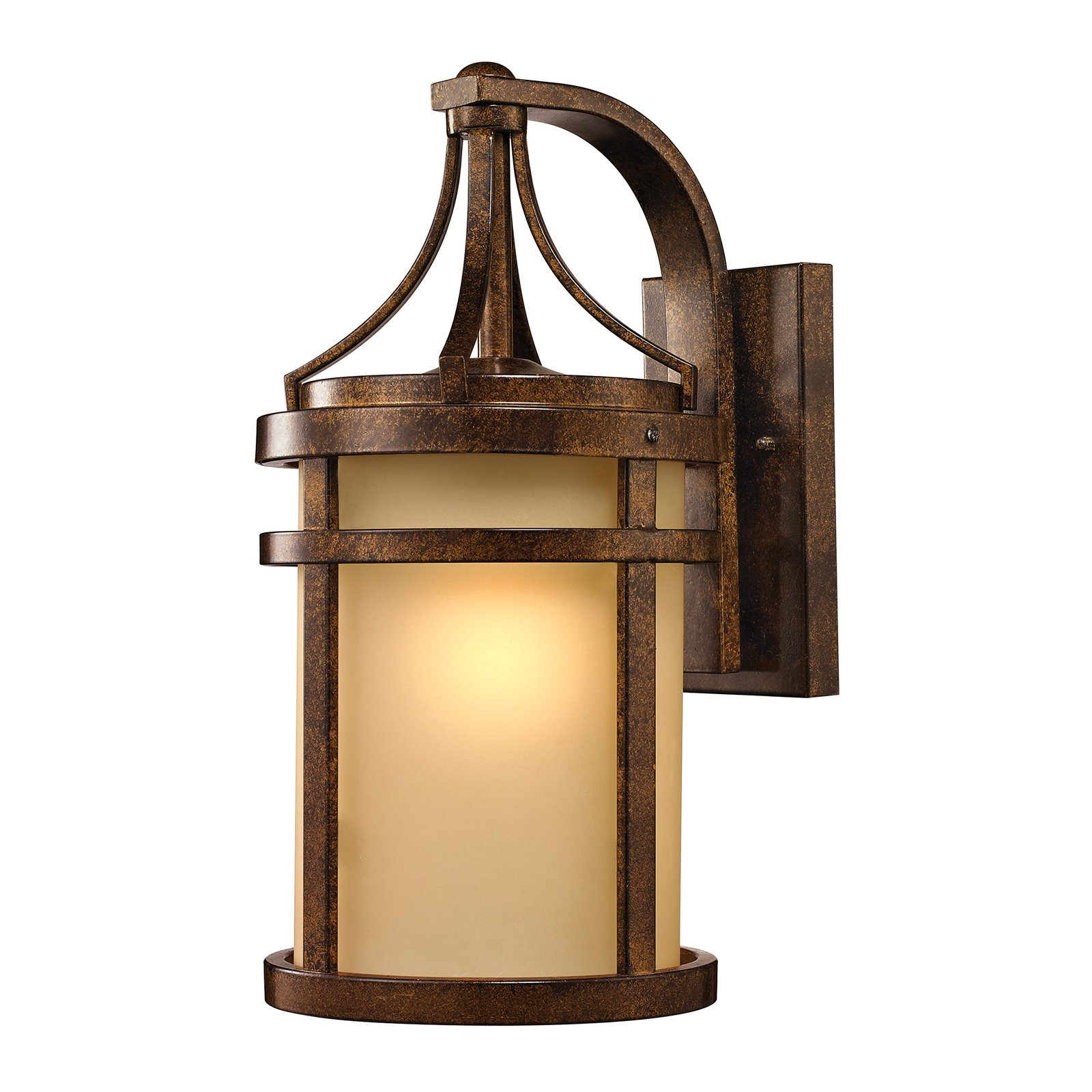 ELK Lighting Winona 4509 1-Light Outdoor Wall Sconce