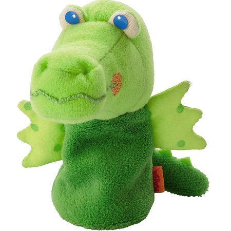 Dragon Finger Puppet - Puppet by Haba (300578)