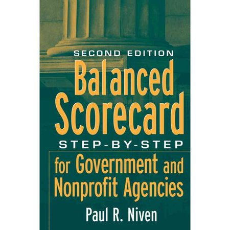 balanced scorecard step-by-step for governmental and nonprofit agencies free pdf