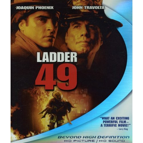 Ladder 49 (Blu-ray) (Widescreen)