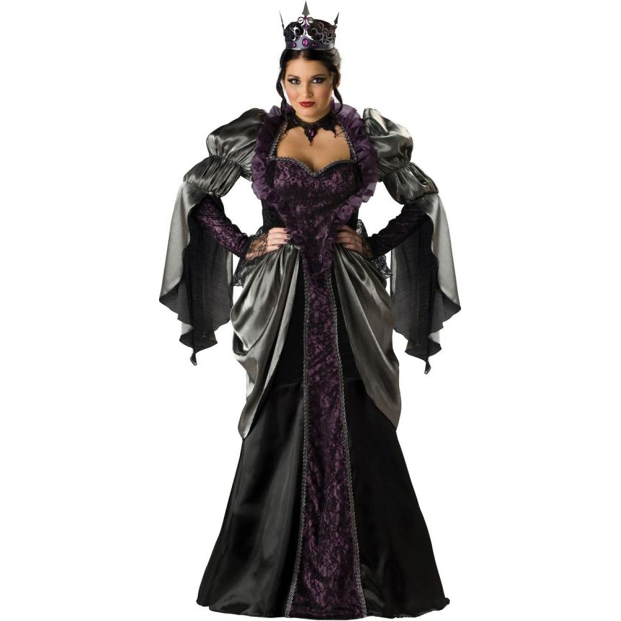Morris Wicked Queen Costume 3Xl