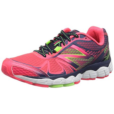 New Balance Women's 880v4 W880GP4 Running Shoe CherryBlack