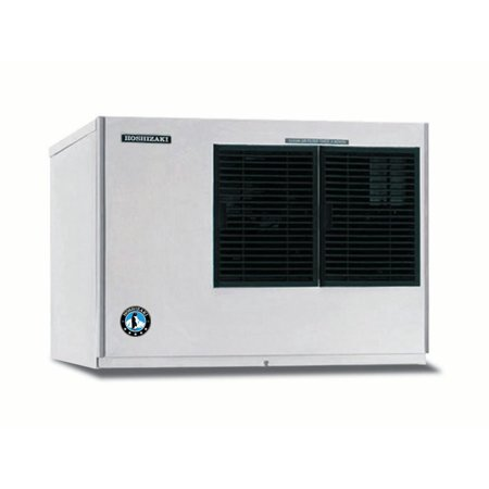 Hoshizaki KML-500MAJ Air-Cooled, Low Profile Modular Ice Maker