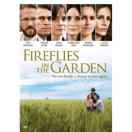 Fireflies in the Garden (DVD) for $<!---->