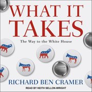 What It Takes - Audiobook
