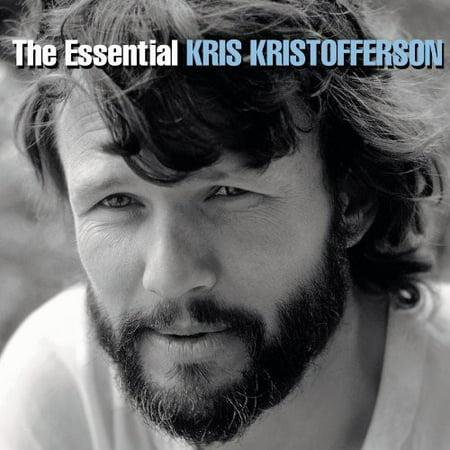 Essential Kris Kristofferson (Remaster) -