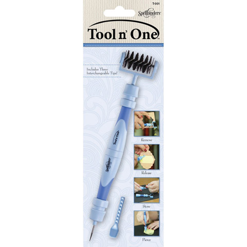 Die Cut Tool N One 1 Accessory