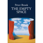 The Empty Space - eBook