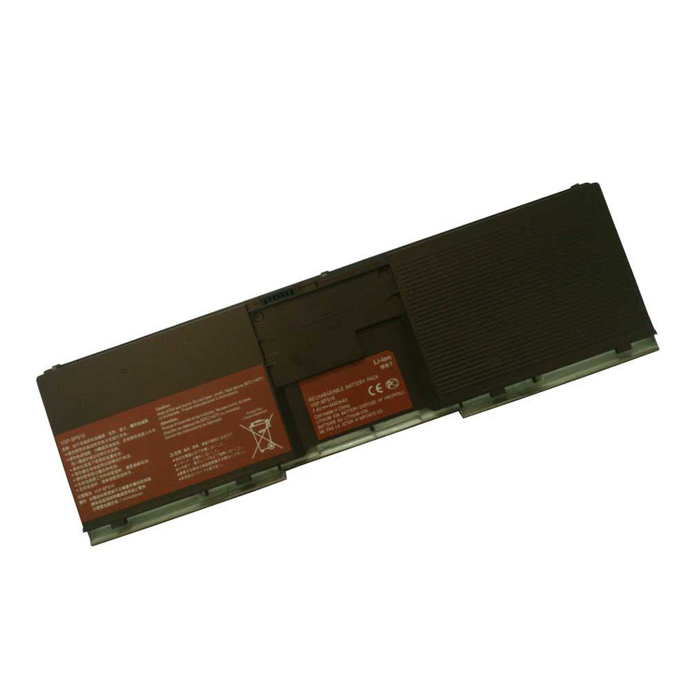 Superb Choice 4-cell Sony VAIO VPC-X135KX Laptop Battery