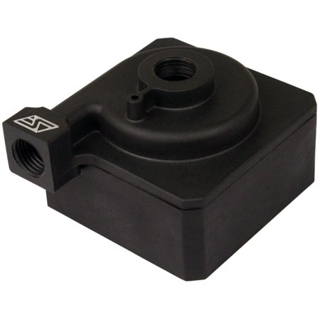 - Swiftech MCP50X Extreme pressure, small form factor, 12 V DC centrifugal pump