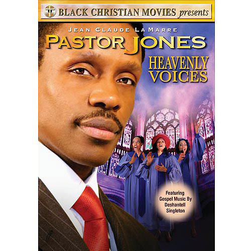 Pastor Jones: Heavenly Voices (Widescreen)