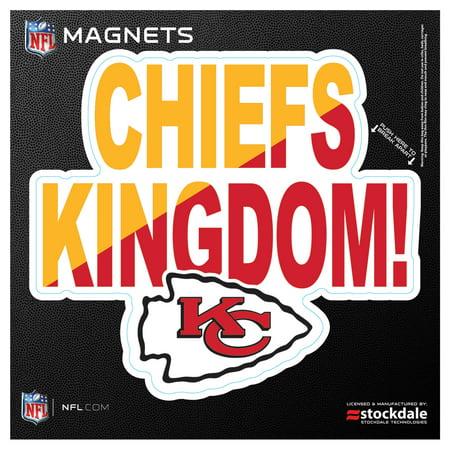 Kansas City Chiefs 6
