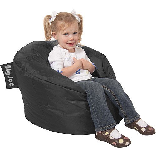 Big Joe Kids Lumin Bean Bag Chair Walmart Com