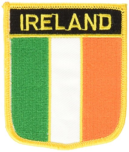 US Flag Store Ireland Patch