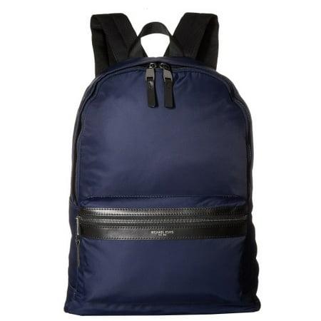 1861fd95a4ae MICHAEL Michael Kors - Men's Kent Nylon Backpack - 33S5SKNB2C-401 -  Walmart.com