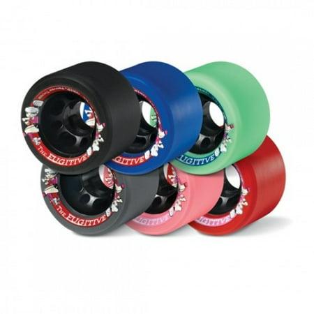 Sure-Grip Fugitive Wheels (Set of 8) (Fugitive Speed Wheels)