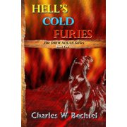 Hell's Cold Furies - eBook