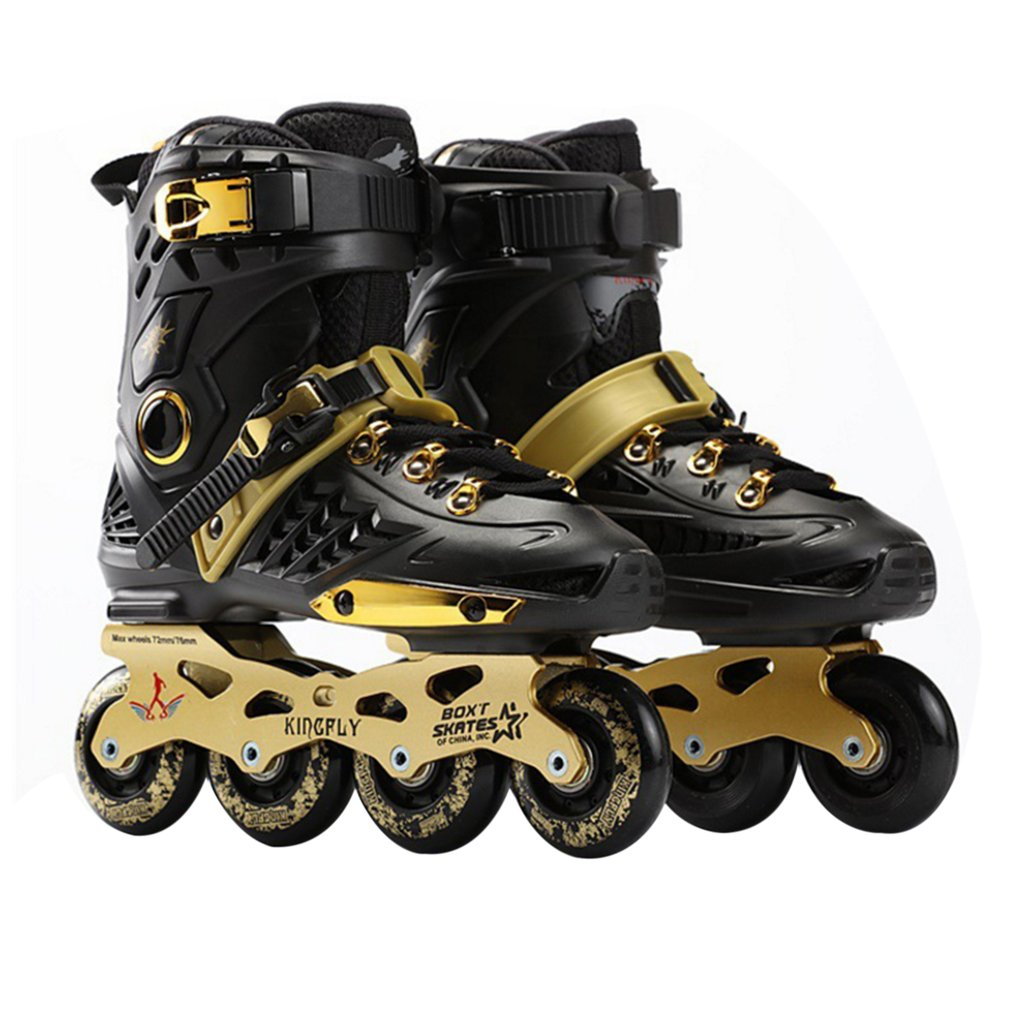 Single-row Roller Skates Professional Adult Inline Skates For Men And Women