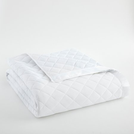 Shavel Home Products Quilted Blanket