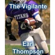 The Vigilante - eBook