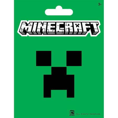 Minecraft Green 5