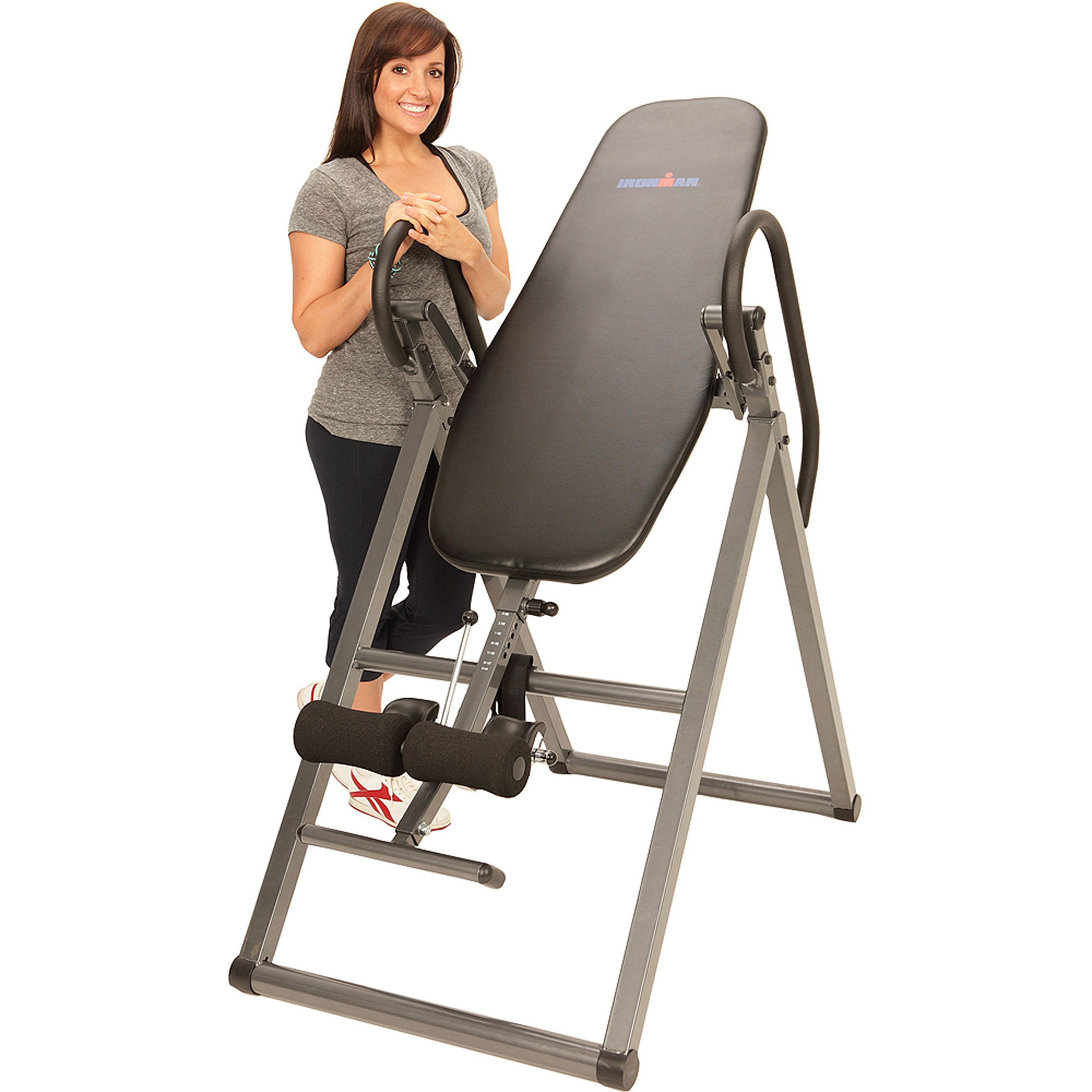 Ironman Gravity 750 Inversion Table