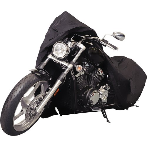 Budge Sportsman Trailerable Waterproof Motorcycle Cover