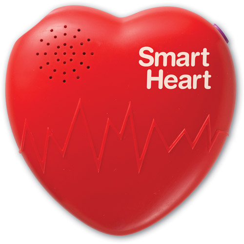 ***DISCONTINUED***Learning Resources Smart Heartpulse Monitor