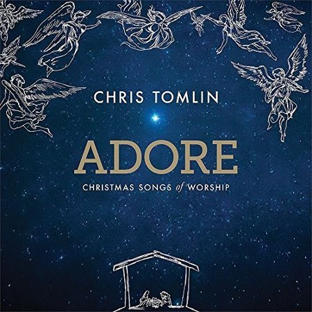 Adore: Christmas Songs of Worship (Audiobook) (CD) ()