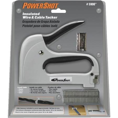 Powershot 5900 Cable Tacker