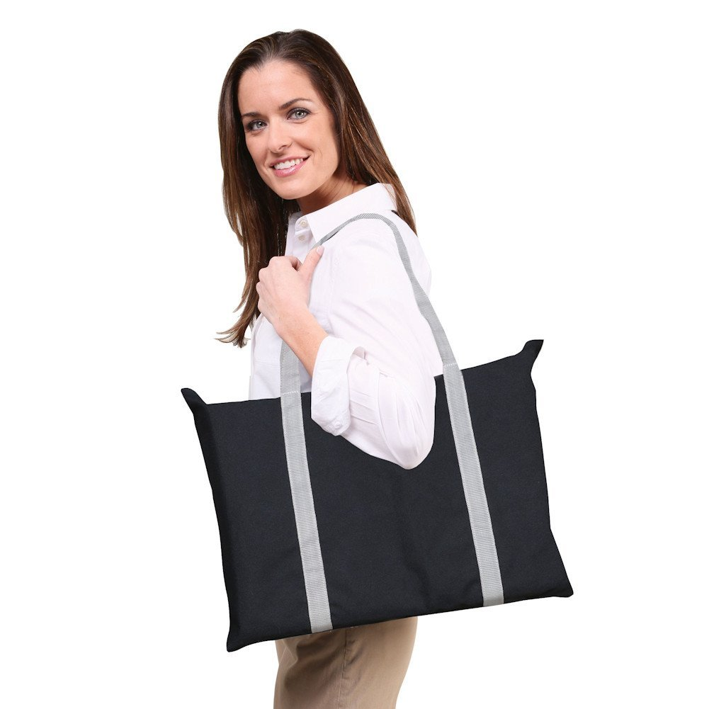 Driving Home Tote Bag