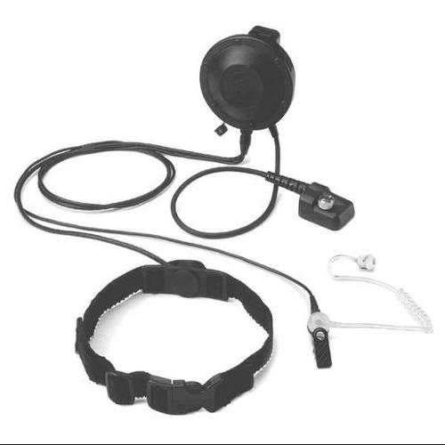 OTTO V1-T12CM137 THROAT MICROPHONE WITH PTT