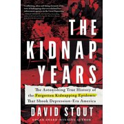 The Kidnap Years (Hardcover)