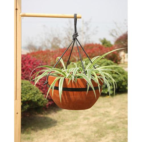 Convenience Concepts Planters and Potts Hanging Planter by Convenience Concepts, Inc.
