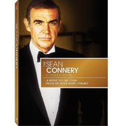 The Sean Connery Star Collection (Never Say Never Again   Cuba   A Bridge Too Far   Shalako) by METRO-GOLDWYN-MAYER INC