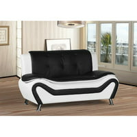 Orren Ellis Corr Loveseat