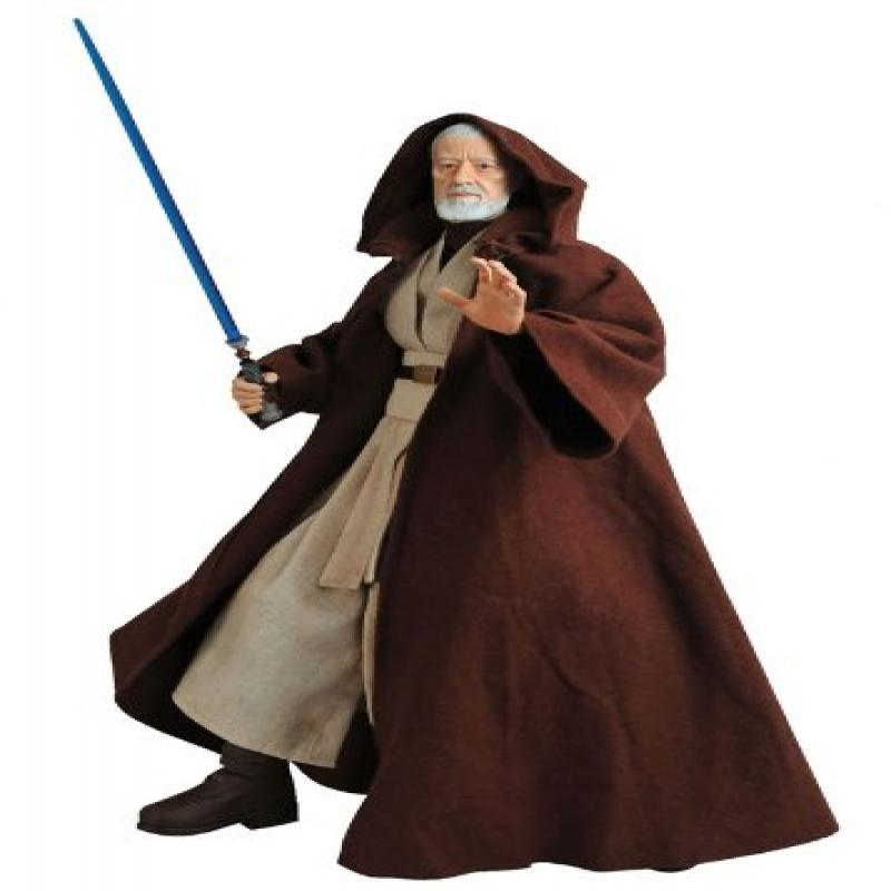 Diamond Toys Star Wars Ultimate 1:4 Scale: A New Hope Obi...