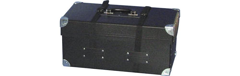 Nomad Bongo Case Black by Nomad