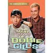 MANY LOVES OF DOBIE GILLIS-COMPLETE SERIES (DVD) (20DISCS/WS/1.78:10 (DVD)