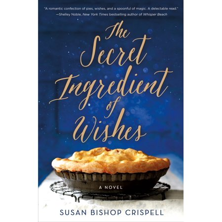 The Secret Ingredient of Wishes : A Novel