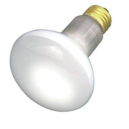 (12 Pack) 45R20/FL 120V - 45 Watt R20 Flood - E26 Base 45W - Light Bulbs