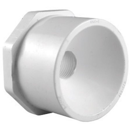 Charlotte Pipe & Foundry PVC021073600 3 x 2 in. Schedule 40 PVC Reducer