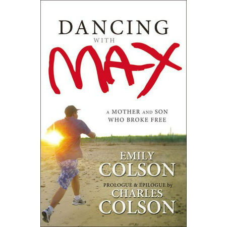 ISBN 9780310000198 product image for Dancing with Max : A Mother and Son Who Broke Free (Paperback) | upcitemdb.com