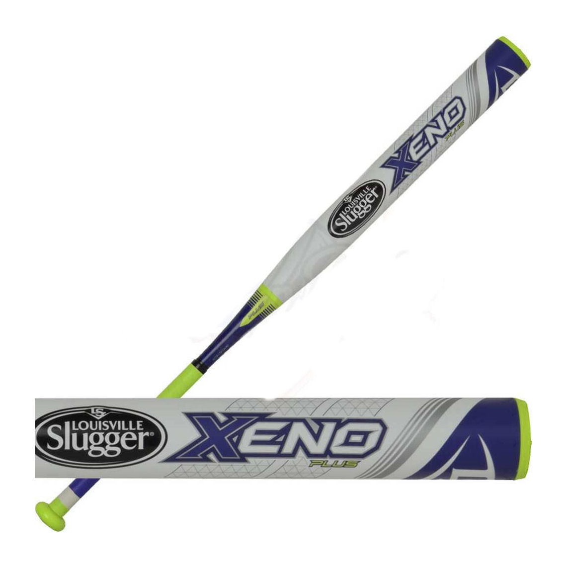 2016 Louisville Slugger Xeno Plus Fastpitch Softball Bat ...