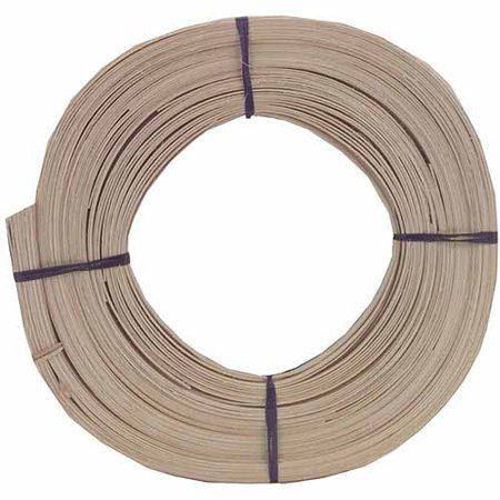 Flat Reed, 22.23mm, 1lb Coil, Approximately 80' (Wood Northern Flat Car)